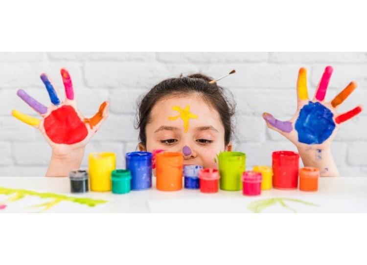 10 dinámicas para niños con discapacidad física