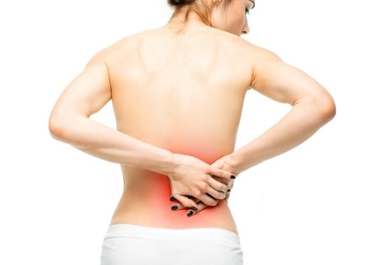 Hiperlordosis Lumbar y Dolor de Espalda