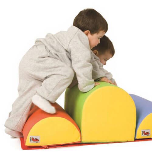 Potenciar habilidades infantiles