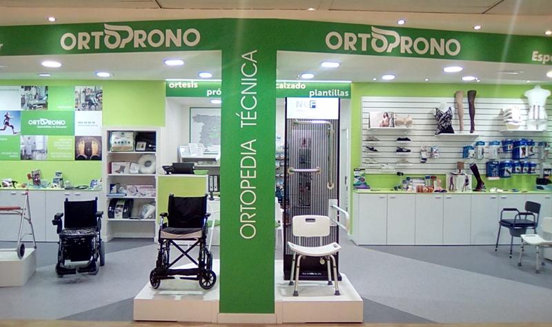 Foto Ortoprono Malaga