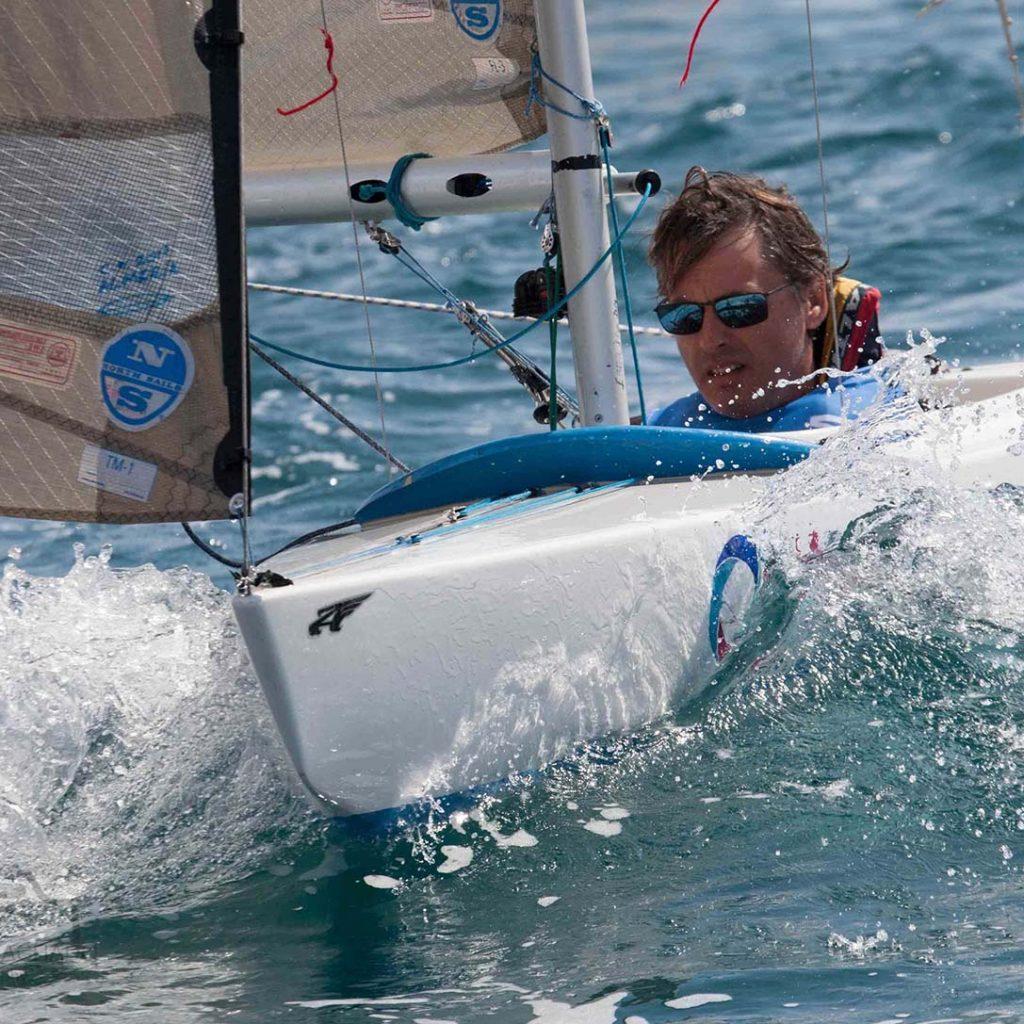 Vela adaptada Deportes nauticos adaptados