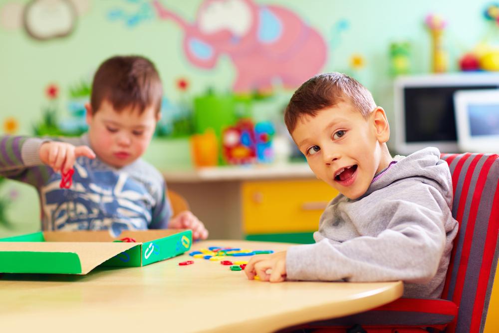 Ortoprono y su trabajo en los Centros de Educación Especial