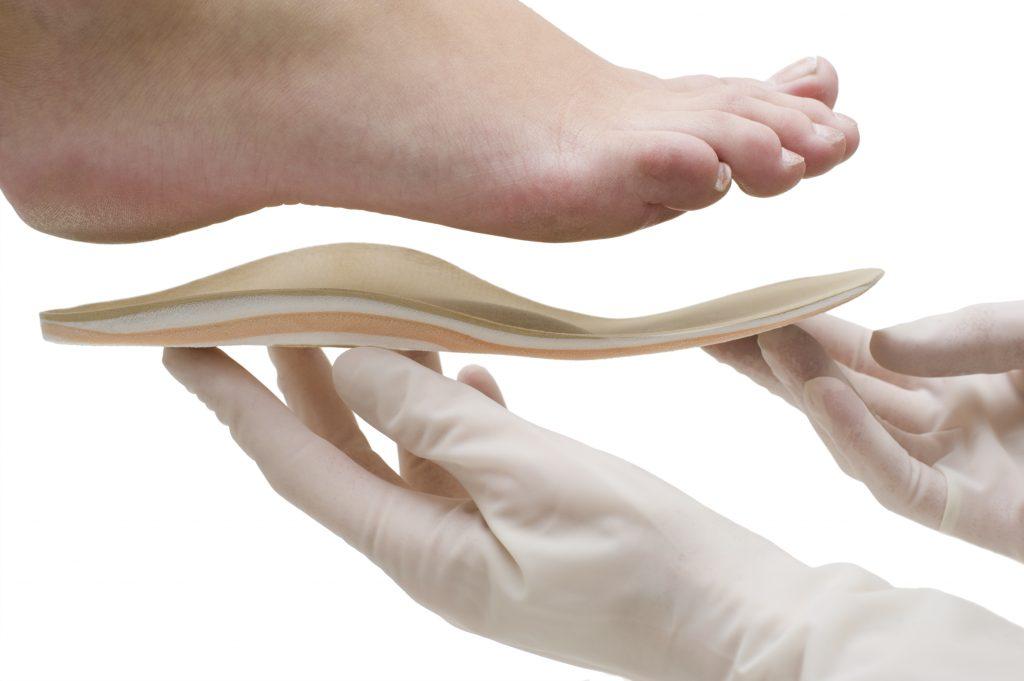 da492e18 Plantillas para pies como mejora de la salud | El blog de Ortoprono
