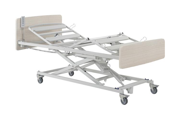 cama articulada Ortoprono